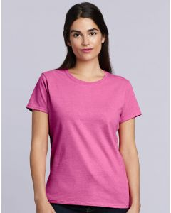 Damska koszulka t-shirt Heavy Gildan
