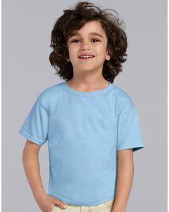 Dziecięca koszulka t-shirt Toddler Heavy Gildan