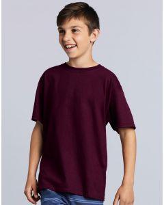 Dziecięca koszulka t-shirt Heavy Gildan