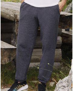Spodnie dresowe ze ściągaczem Classic Fruit of the Loom