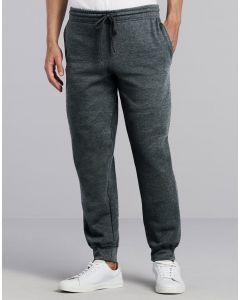 Spodnie dresowe ze ściągaczem Heavy Blend Gildan