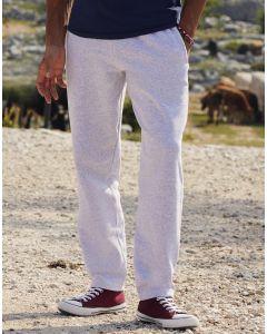 Spodnie dresowe bez ściągacza Classic Fruit of the Loom