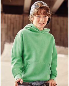Dziecięca bluza z kapturem Russell
