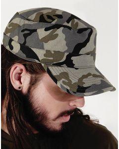 Czapka Camouflage Army Beechfield