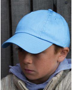 Czapka dziecięca RC018J Result Caps