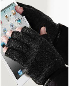 Rękawiczki bez palców Beechfield