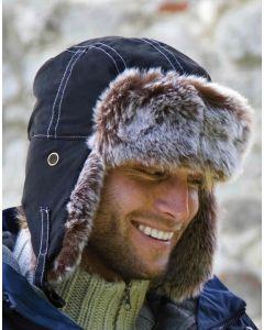 Czapka zimowa Sherpa Result Caps