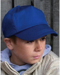Czapka dziecięca RC005J Result Caps