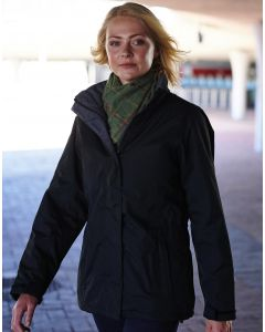Damska kurtka ocieplana Beauford Regatta Professional