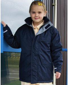 Dziecięca kurtka zimowa Parka Result