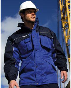Kurtka Combo Workguard Heavy Duty Result
