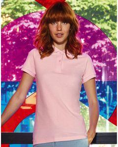 Damska koszulka polo Inspire B&C