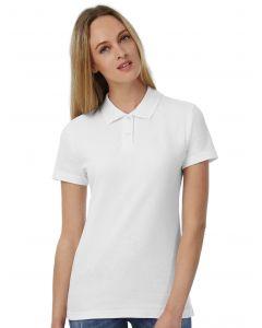 Damska koszulka polo ID.001 B&C