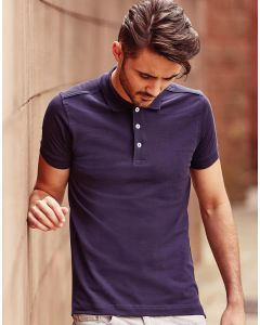 Koszulka polo Fitted Stretch Polo Russell