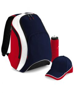Plecak z wejściem na słuchawki Bag Base