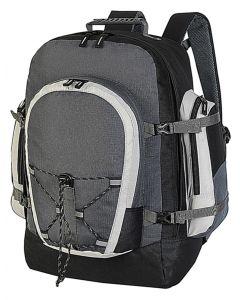Klasyczny plecak podróżny Monte Rosa Shugon