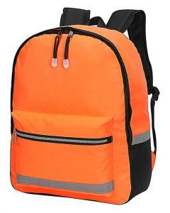 Odblaskowy plecak Hi-Vis Gatwick Shugon