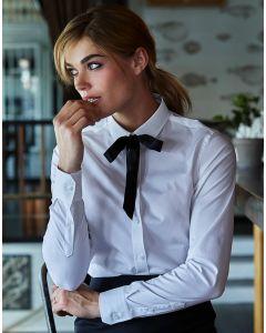 Damska koszula z długim rękawem Luxury Stretch Tee Jays
