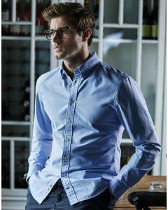 Koszula z długim rękawem Perfect Oxford Tee Jays