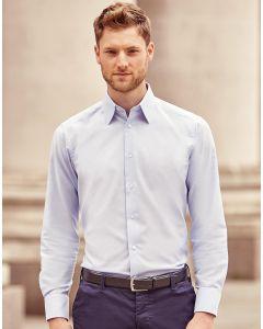 Koszula z długim rękawem Oxford Russell
