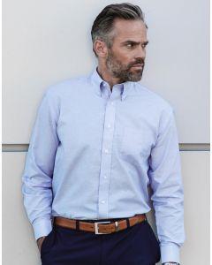 Koszula z długim rękawem Classic Oxford Russell