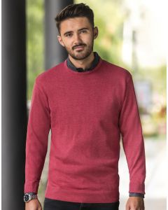 Sweter Knitted Pullover Russell