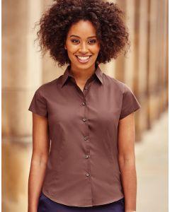 Damska koszula z krótkim rękawem R-947F-0 Russell