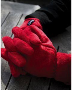 Rękawiczki polarowe Active Fleece Result
