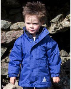 Dziecięca kurtka dwustronna R160J Result