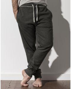 Spodnie dresowe ze ściągaczem Alex Nakedshirt