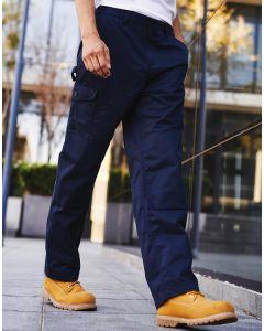 Spodnie robocze Pro Cargo Regatta Professional