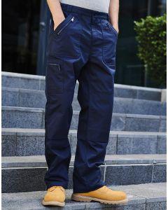 Spodnie robocze Pro Action Regatta Professional