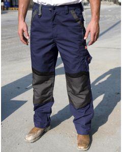 Spodnie techniczne Work-Guard Result