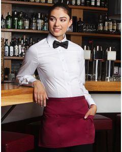 Fartuch kelnerski z kieszeniami Basic Karlowsky