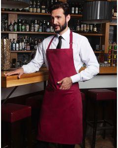Fartuch kelnerski z kieszenią Bib Basic Karlowsky