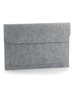 Filcowe etui na laptop/dokumenty Bag Base