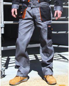 Spodnie LITE R318X Result