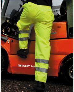 Spodnie przeciwdeszczowe High Profile Result