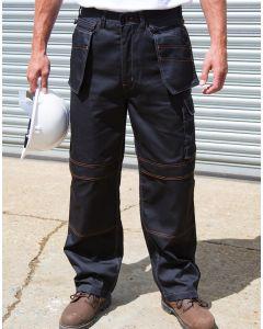 Spodnie LITE X-OVER Result