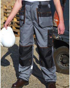 Spodnie X-OVER Heavy Result