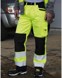 Spodnie Safety Cargo Result