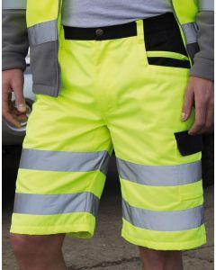 Spodenki Safety Cargo Result