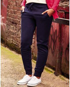 Damskie spodnie do biegania Authentic Russell