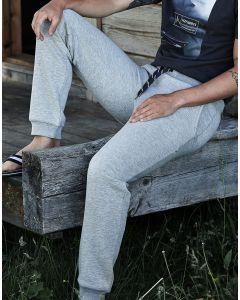 Damskie spodnie dresowe ze ściągaczem Tee Jays
