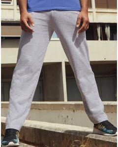 Spodnie dresowe bez ściągacza Lightweight Fruit of the Loom